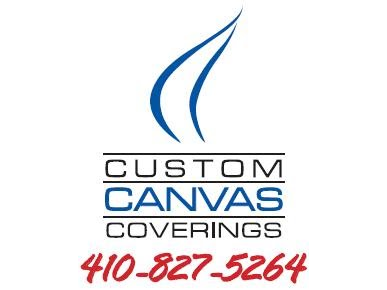 Custom Canvas Coverings